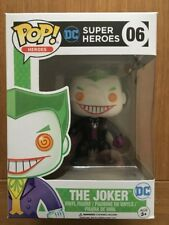 Funko Joker Batman Pop! Heroes Vinyl Figure Variant 06