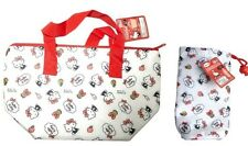 SANRIO HELLO KITTY Bottle Bag & Carrier Bag  Keep temperature F/S AIRMAIL JAPAN