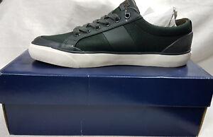 Ralph Lauren Mens Shoes Ian Green Size 11 Agsbeagle