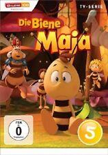 DIE BIENE MAJA-DVD 5 (TV-SERIE)  DVD  KINDERFILM  NEU