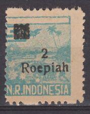 Indonesie Indonesia Japanese occupation Sumatra 53 MLH ong Japanse bezetting