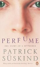 Perfume: the Story of a Murderer (Read Red),Patrick Suskind