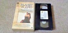 Planet Of The Apes (1967) UK PAL VHS VIDEO 1988 Charlton Heston Roddy McDowall