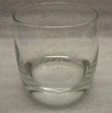 Jack Daniels Jess B. Motlow Memorial Whiskey Glass Master Distiller 1911-1941