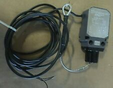 Hirschmann 031-002-060-011Anti Two Block Switch 4a 250v M12 Connector Type