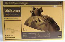SF3D : P.K.H. 103 NUTCRACKER 1/35 SCALE MODEL KIT MADE BY HASEGAWA.  SERIES MK04