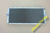 Fit for Renault Alpine GTA V6 Turbo Europa Cup 1984-1991 Aluminum Radiator 56mm