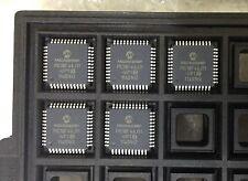 x5 **NEW** MICROCHIP PIC18F46J11-I/PT, 8BIT 64KB FLASH 44TQFP