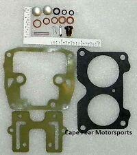 Johnson Evinrude 85-235 Carburetor Kit w/o Float 0398526 0387730 0434888 Carb
