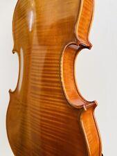 Fine Italian Labeled Violin Armando Altavilla Napoli 1950 signed