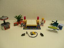 Küche / Schlafzimmer Zubehör Möbel Sammlung Puppenhaus Einfamilienhaus Haus 5300