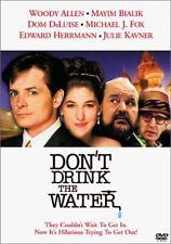 Don't Drink the Water (2004, DVD NIEUW)