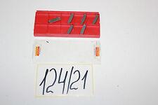 Sandvik Wendeplatte Wendeschneidplatte GMH13A 6Stk. Set Nr. 124/21