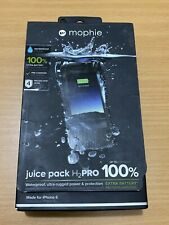 Mophie Juice Pack H2PRO  Iphone 6  & IPHONE 6S Black