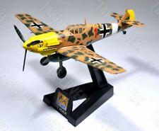 Easy Model 37278 - Messerschmitt Bf 109 E7 Trop Luftwaffe WW2 Afrika Korps JG27