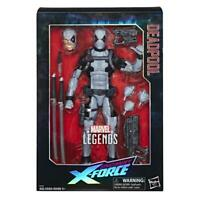 Marvel Legends Series 12-inch Deadpool Action Figure from Uncanny X-Force