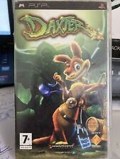 PSP Daxter  Game (PSP) - Game  Preowned