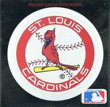 St. LOUIS CARDINALS BASEBALL CARDS - Lot of 50+ Different MLB Cards