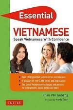 Essential Vietnamese: Speak Vietnamese with Confidence! by Phan Van Giuong (Paperback, 2013)