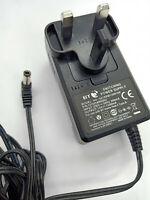 BT AC/DC Power Adapter Supply for Home Hub 4 Type B 12V 1500mA 1.5A PSU