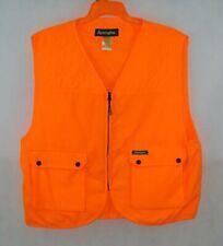 Remington Safety Orange Hunting Vest - Mens Size XL