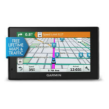 "Garmin DriveSmart 50Lmthd 5"" Gps w/ Bluetooth Lifetime Maps & Hd Traffic"