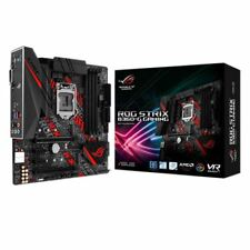 ASUS ROG STRIX B360-G GAMING LGA 1151 micro-ATX Intel MB Free Shipping USA - NEW