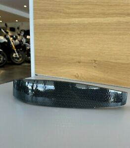 BMW Motorrad Carbon Spark Plug Cover 71607655319 R1100S