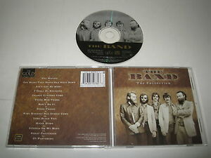 The Band / The Collection (Emi / 7243 8 55078 2 3) CD Álbum