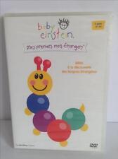 DVD -BABY EINSTEIN -Mes premiers mots étrangers -Walt Disney -Neuf sous blister