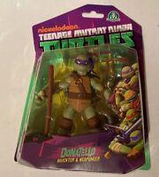 Donatello TMNT Teenage Mutant Ninja Turtles 2013 Playmates Action Figure
