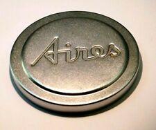 Front lens cap for 43mm metal Aires 35IIIL camera