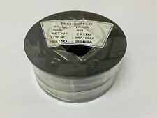 3 Spools - 2lb .035 308L Stainless Steel Mig Welding Wire Free Shipping