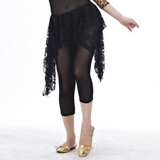 New Arrival Women Lace Belly Dance Hip Scarf Wrap Belt Skirt All Match SALE