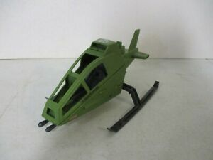 Joe//Cobra parte /_ 1984 V1 Skyhawk v.t.o.l míssil Foguete!!! G.i