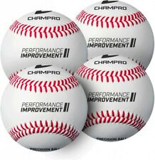"Champro 7.5"" Training Baseball (Set of 4)"
