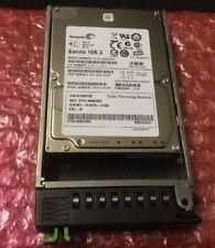 Hard disk interni Interfaccia SAS con velocità di rotazione 10000RPM per 100GB