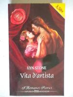 vita d'artistastone Mondadoriromanzi storicirosa amore georgia harmony nuovo