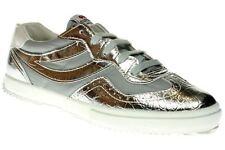 Damen-Turnschuhe & -Sneaker aus Echtleder in EUR 39 ohne Muster