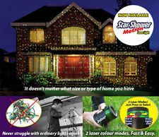 Motion Activated Plastic Christmas Lights