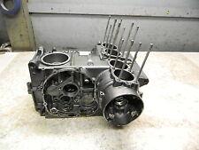 90 Kawasaki ZR550 ZR 550 Zephyr engine crank case cases block bottom end top