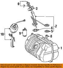 Genuine OEM Fuel Pumps for Lexus LS400 for sale | eBay