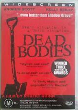 Dead Bodies (DVD, 2007)