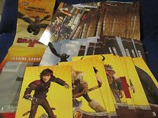 2014 TOPPS HOW TO TRAIN YOUR DRAGON 2 BASE Cards (U-Pick-1)