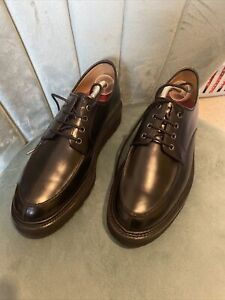 Grenson Shoes Black Size 8 - Barely Used