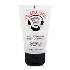 Beardilizer® Gel Nettoyant pour Barbe - 40ml