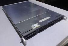 Supermicro 2 GB Enterprise Network Servers