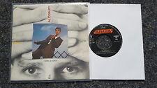 """Al CORLEY-Face to Face/cara a cara 7"""" single Spain"""