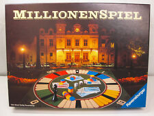 MillionenSpiel - Ravensburger 1982 / Vintage / sehr guter Zustand / komplett