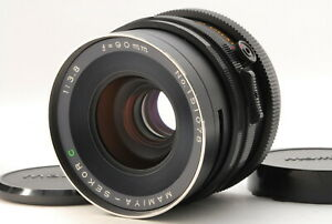 【EXC 】Mamiya Sekor C 90mm f/3.8 MF Lens for RB67 Pro S SD From JAPAN